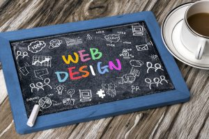 blog design web design