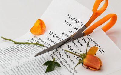 3 Cose che dovresti sapere sull'avvocato divorzista