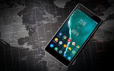 Le 3 migliori email app Android per liberi professionisti