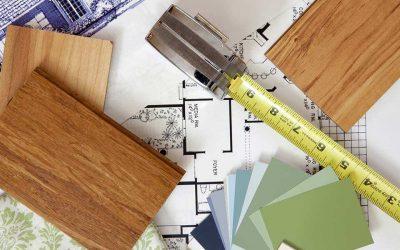 Design interni: 3 idee cheap per il tuo studio freelance