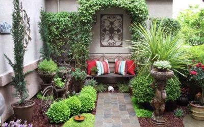 Progettista giardino: quando chiamarlo (anche in città)