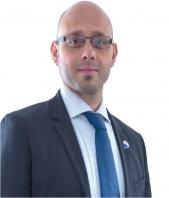 Gianluca Marzano