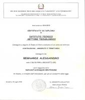 Alessandro Begnardi