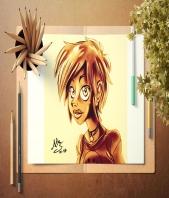 Ritratti e Caricature 5