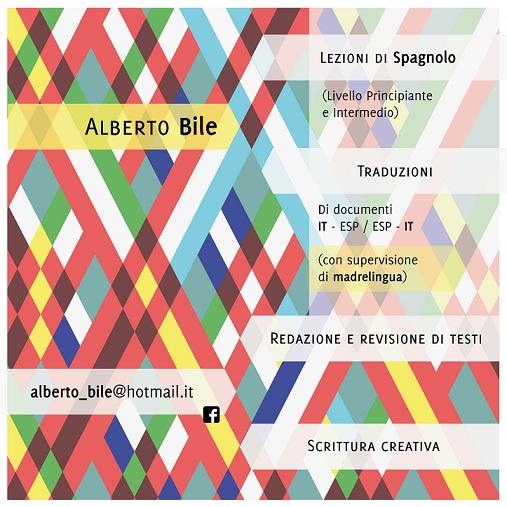 Alberto Bile