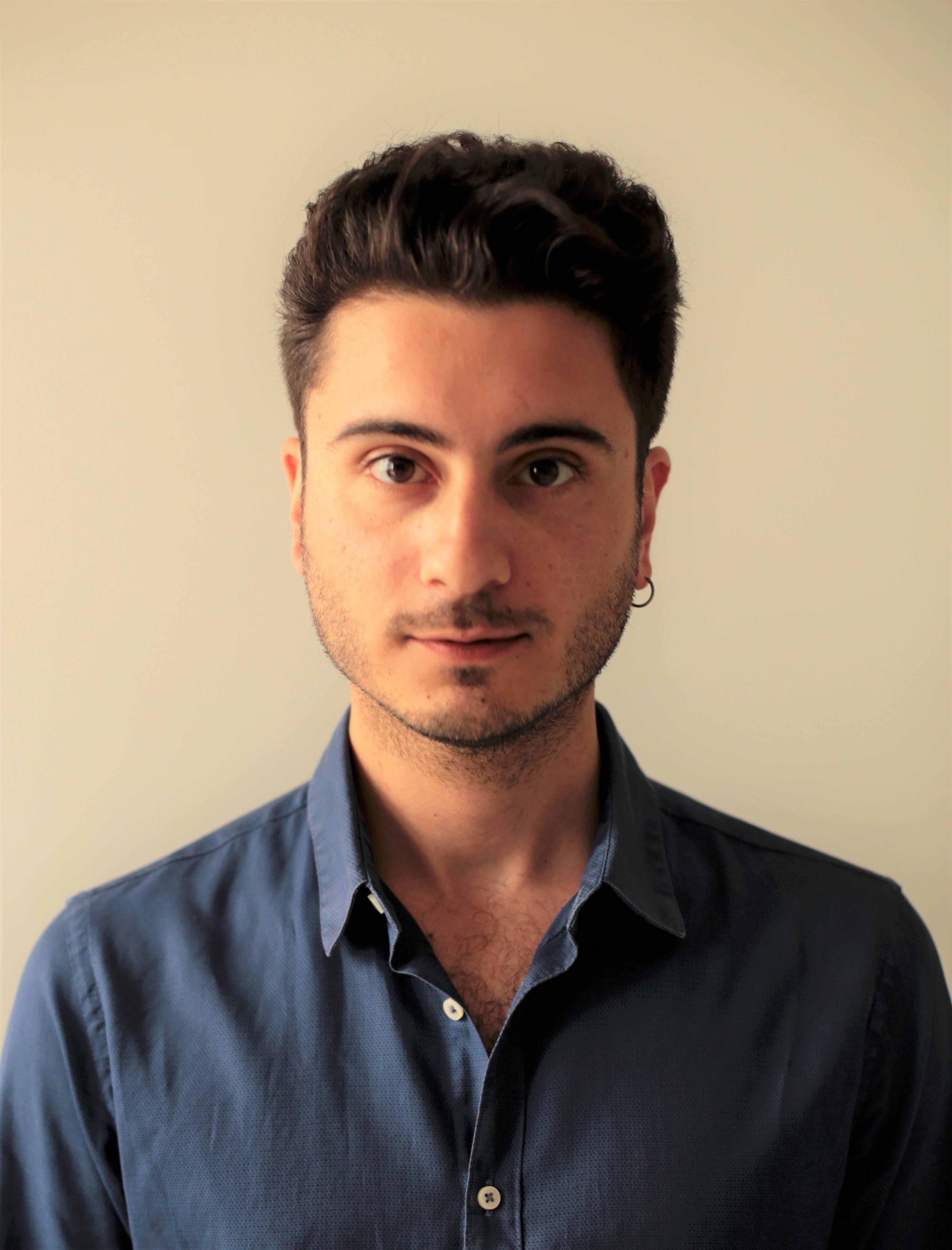 Stefano Verrienti