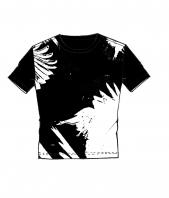 Disegno Maglietta TShirt 6
