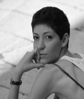 Scrittura e Traduzione Giulia Galbiati