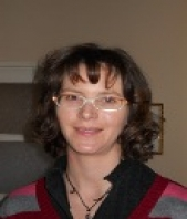 Cristina Skarabot