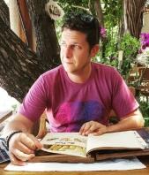 Scrittura e Traduzione Andrea Pagano