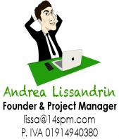 App e Programmazione Andrea Lissa