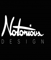 Design e Grafica Notorious Design