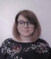 Marketing Greta Stamenova