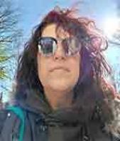 Scrittura e Traduzione Elena Gandini