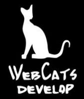 WebCats Develop